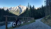 Tour Divide Bike